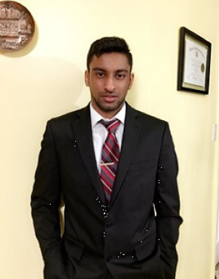 Ryan T Singh